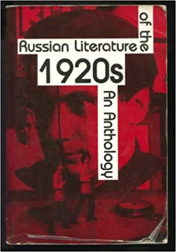 Russian Literature Pdf