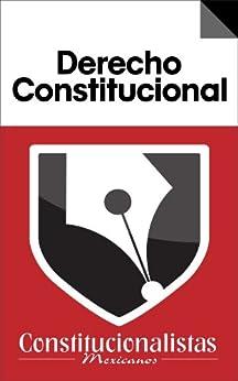 Derecho Constitucional de [Cancino, Juan Carlos González, Víctor Francisco González Cancino]