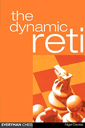 Dynamic Reti (Everyman Chess)