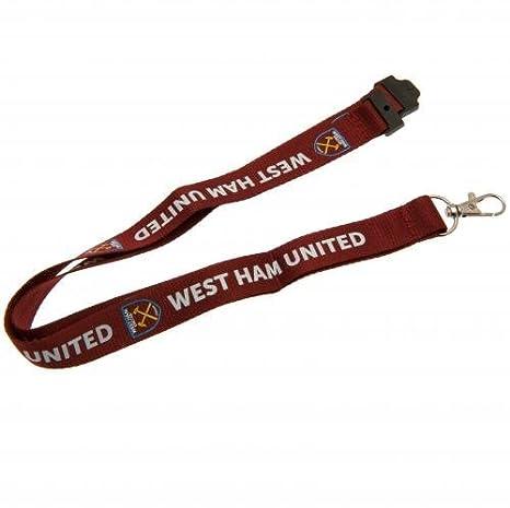 West Ham United F.C Lanyard