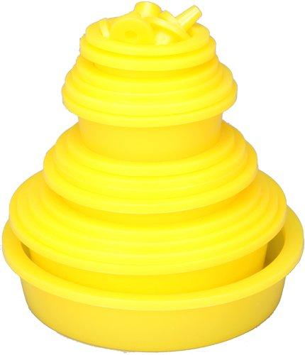 Redline Detection 96-0007 Plastic Cap Plug