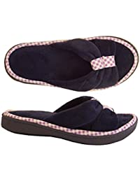 Women's Microterry Olivia Slide Slipper