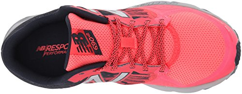 Trail Pink Balance 690v2 New Running Women's Shoes WtnUxp