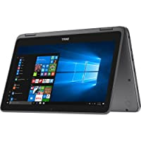 Dell Inspiron 14 5000 2-in-1 14-inch Touch Laptop w/Core i3