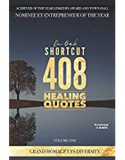 Shortcut volume 1 - Healing