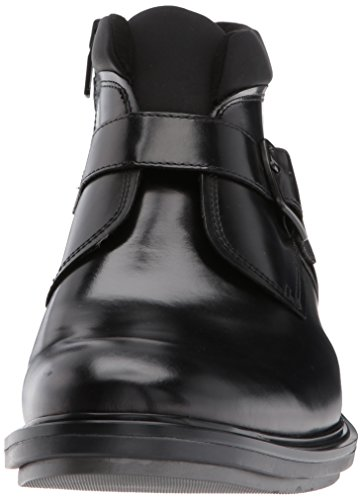New Cole York Design 10515 Black Kenneth Fashion Mens Boot Uaqw5dRF