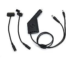 Hobby Signal General Use Smart Car Charger Intelligent Battery Carger for DJI Phantom3 Phantom 4