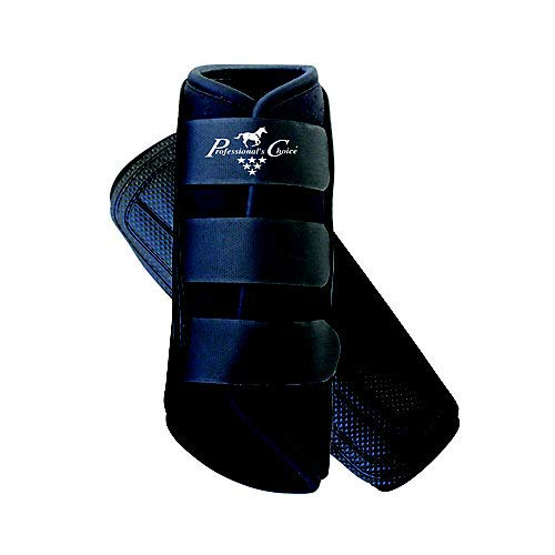 (Professional's Choice VenTECH All-Purpose Boots Med)