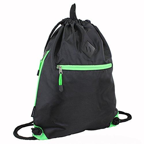 eastsport-drawstring-sackpack-sling-backpack-lime-sizzle