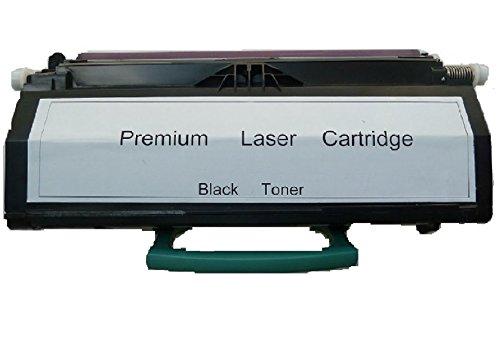 7041 Laser (ECOMAX Black Toner Cartridge For Dell 1700, 1700n, 1710)