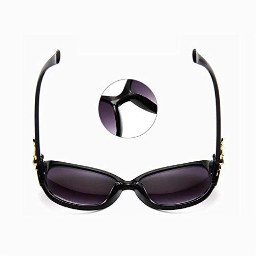 de Box Anti Moolo Fox Purple Progressive Head UVA Sunglasses black Classic Color Wild Sra Sol Bright Gafas HLMMM XxrqFqnEz