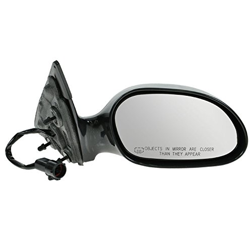 00-07 Monte Carlo Power Heated Non-Folding Rear View Mirror Right Passenger Side