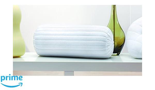 Travesaño mini en esponja buclecito algodón y espuma hecha en molde: Amazon.es: Hogar