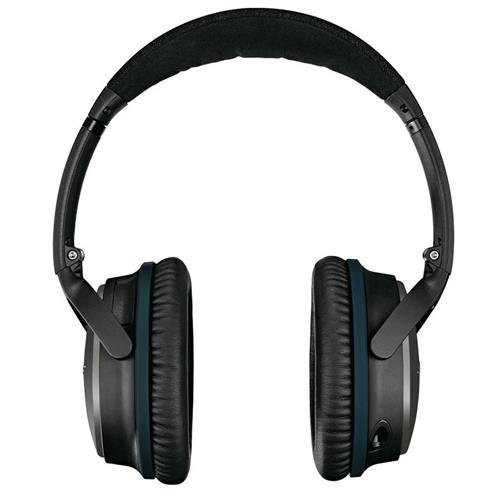 017817699099 - Bose QuietComfort 25 Acoustic Noise Cancelling Headphones for Samsung and Android devices, Black carousel main 3