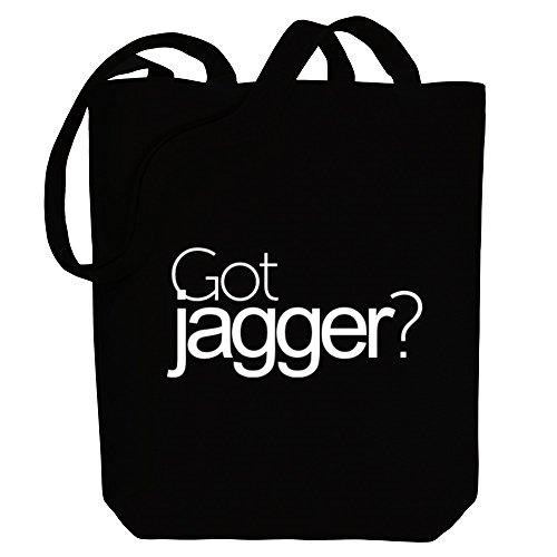 Names Bag Canvas Jagger Idakoos Idakoos Tote Got Got Male ZwpBCxq
