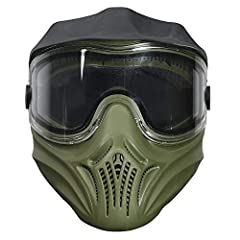 Helix Thermal Lens Olive Green