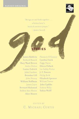 God: Stories by Brand: Mariner Books