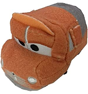 Disney Cars 3 Mini Tsum Tsum - Smokey