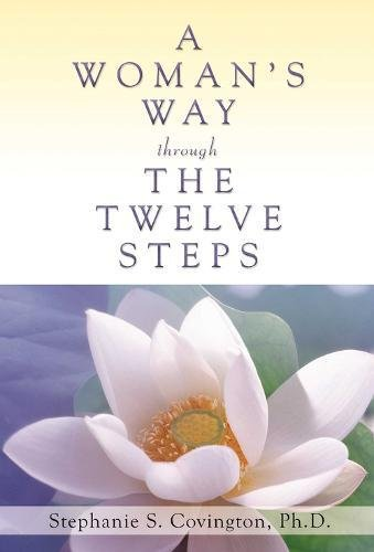A Womans Way Through The Twelve Steps (Way Guides)