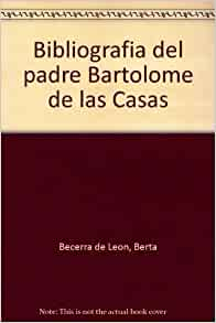 bartolome de las casas book review Read bartolomé de las casas: great prophet of the americas by paul s vickery with rakuten kobo  be the first to rate and review this book write your review .