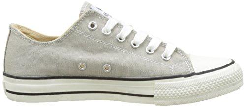 Victoria Mixte Zapato gris Gris Autoclave Basket Hautes Adulte rZrqwv1P4