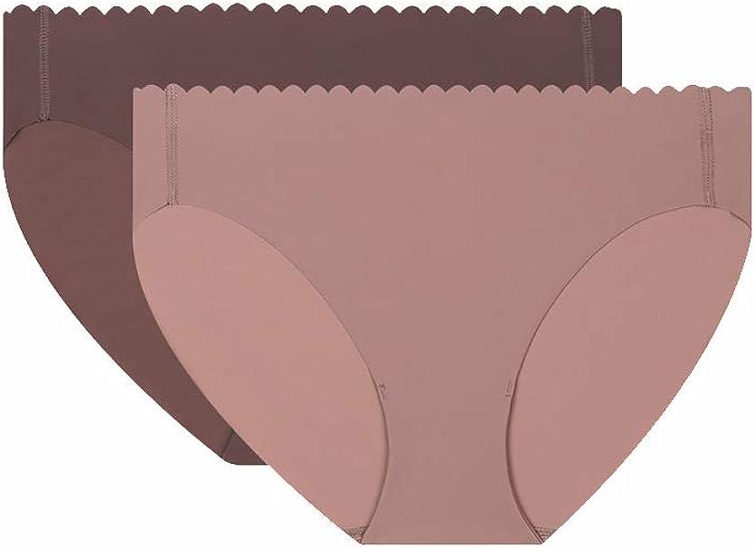 Dim Braguita (Pack de 2) para Mujer: Amazon.es: Ropa y accesorios