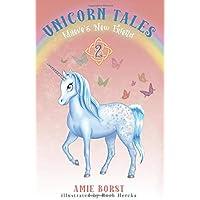 Maeve's New Friend (Unicorn Tales)