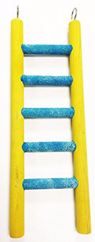 Pedi Ladder Bonka Bird Toys parrot product image