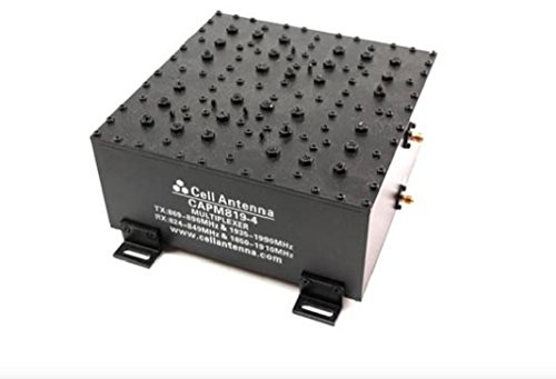 - RF MULTIPLEXER Dual Band 3 port COM+ RX+ TX 800 / 1900 band