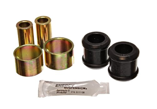- Energy Suspension 2.7106G TRACK ARM BUSHING SET - FRONT