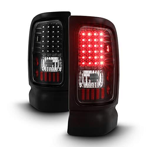 01 Ram Led Tail Lights