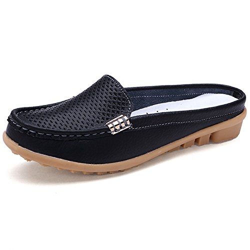 Flops Comfortable Flops Sandals New Flip On Slip Flip Black Gerald Choi Shoes Slippers Shoes Slippers Outs Cut Sandals Women Leisure w7OnZq