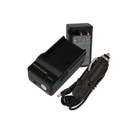 Nueva cámara de vídeo Cargador de batería para Sony Handycam ...