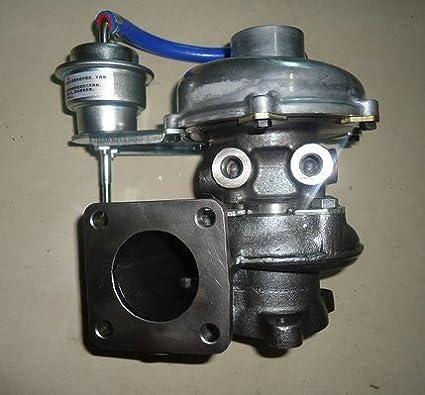 Amazon com: GOWE Engine parts RHB5 turbo VI95 VICC VB180027 VA430023