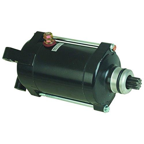 New Starter For 1985-2000 Yamaha V-Max VMAX V Max 1200 VMX12 VMX1200 1FK-81800-10-00 1FK-81890-00-00 SM229C