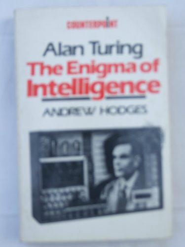 Alan Turing The Enigma Book Pdf
