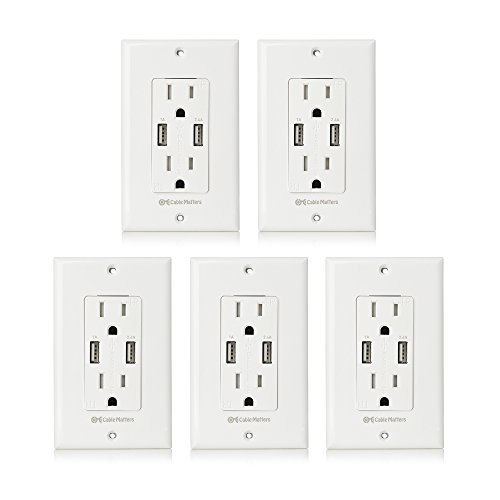 usb ac outlet - 9