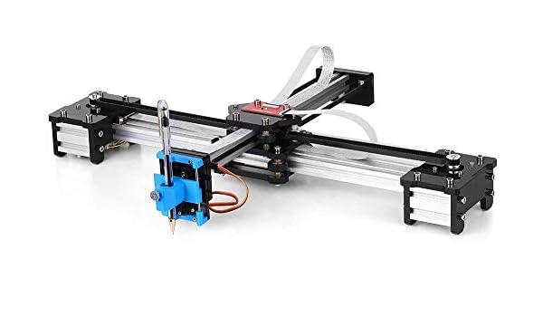 HYLH Escritorio DIY Montado XY Plotter Pluma Dibujo Robot Maacute ...