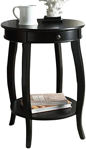 BOWERY HILL End Table