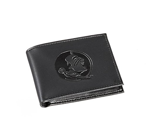 Team Sports America Florida State Bi-Fold Wallet
