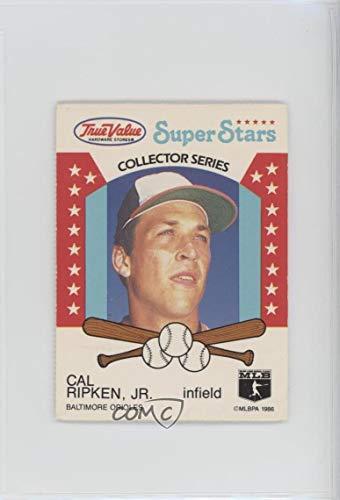 (Cal Ripken Jr. (Baseball Card) 1986 True Value Hardware Super Stars - [Base] #22 )