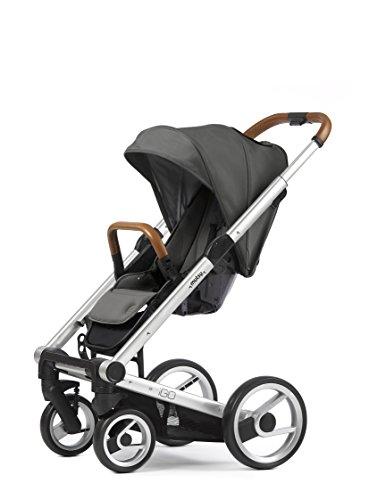 Mutsy Prams Strollers - 7