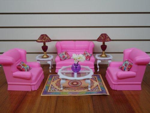 My Fancy Life Style Home Living Room Playset - Buy Online in UAE ...