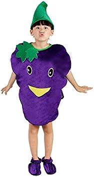 Traje verduras frutas niños Fiesta De Niños Ropa De Cosplay Para ...