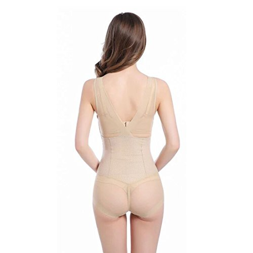 Gainant Sculpting Zone Chssy Body Shapewear Skin dimagrisce che Lingerie Andux 01 xqSEUnHIq
