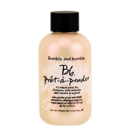 Bumble and Bumble Pret-a-powder Dry Shampoo Powder 2 oz by Omagazee