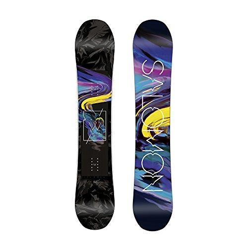 (Salomon Snowboards Wonder Snowboard - Women's One Color, 150cm)