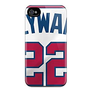 TanyaCulver Iphone 6plus Scratch Resistant Hard Phone Case Support Personal Customs HD Atlanta Braves Skin [WCP2954fySE]