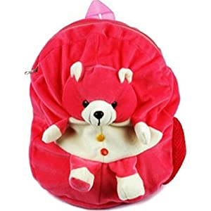 Kids School Bag Soft Toy...
