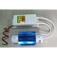 Quartz Ozone Tube 3g/h Ozone Generator for Air and Water purifier USG 220V